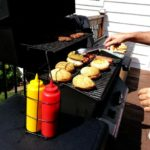 Cookouts, Food and Pet Safety